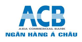 ngân hàng á châu