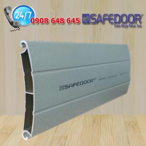 cửa cuốn nan kín safedoor sd70